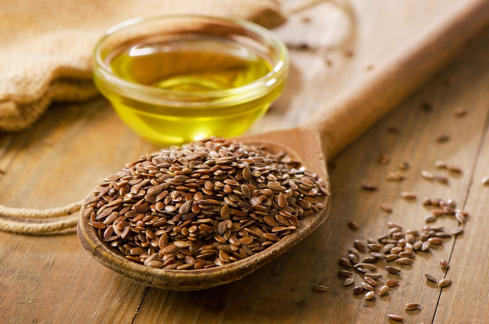Flaxseed Benefits and Disadvantages
