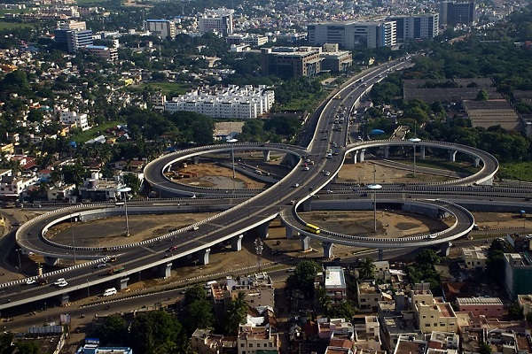 List of Top 10 Richest cities of India 2021