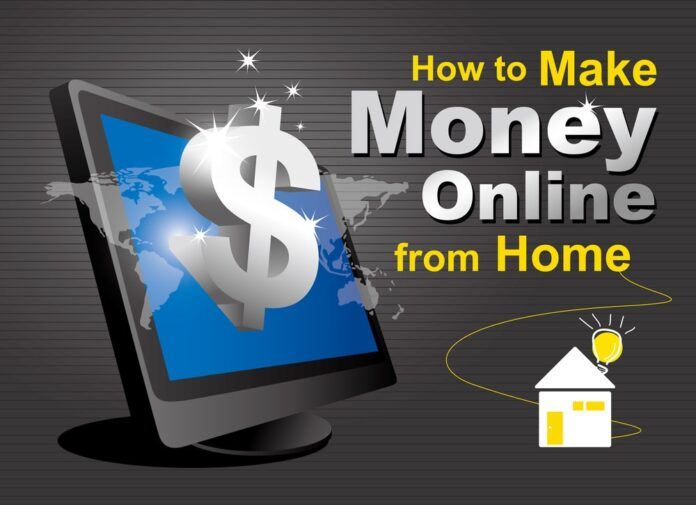 How to make Money Online, Ways to Earn Money Online