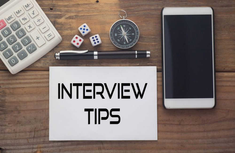 10 Best Interview Tips, Interview Tips and Tricks