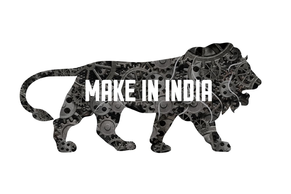 Make in India Information - What is Make in India scheme full information