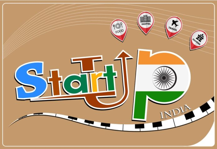 Top startups in India,
