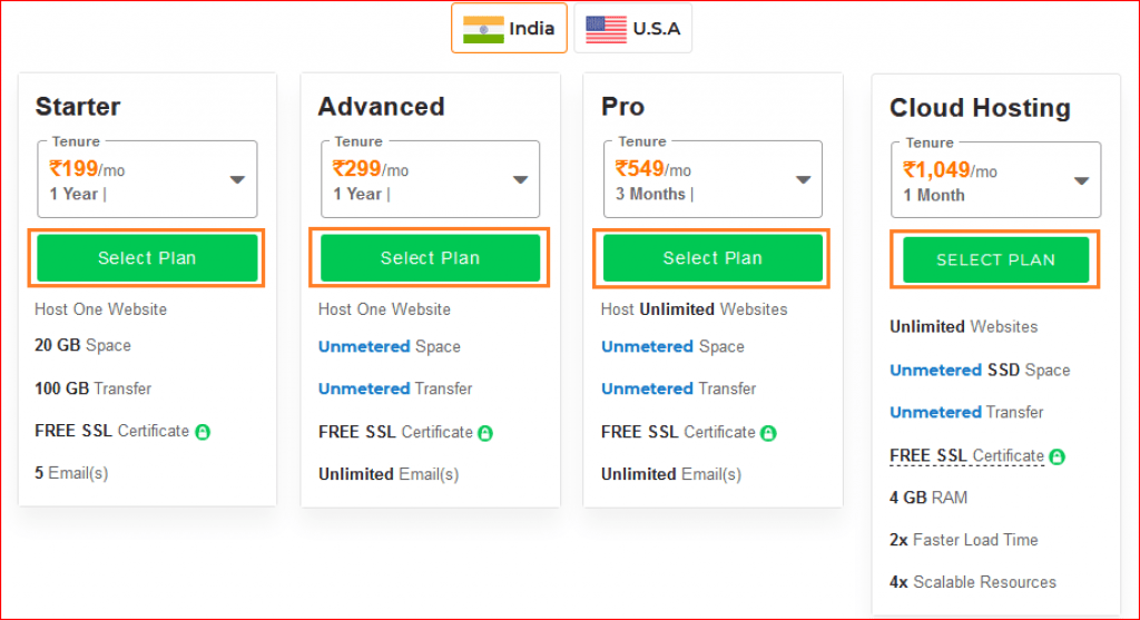 Best Bigrock Review India, 30% OFF on Hosting
