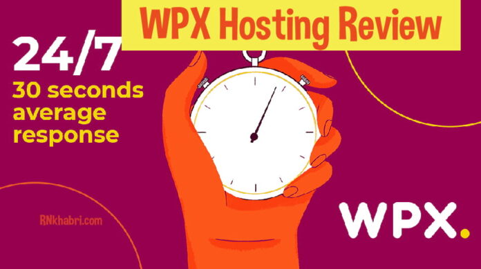 Best WPX Hosting Review, Read This Before Buying