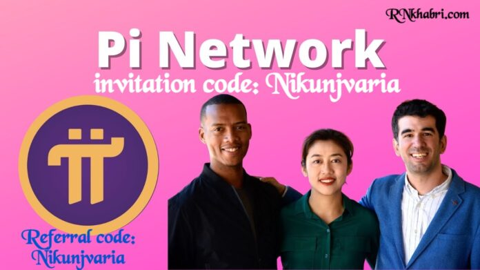 What is a PI Network? How did PI Coin Earn? - PI Network